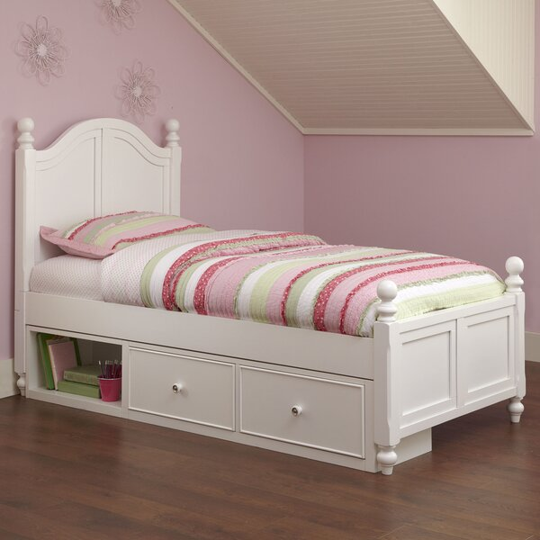 Burris Bed by Three Posts Baby & Kids
