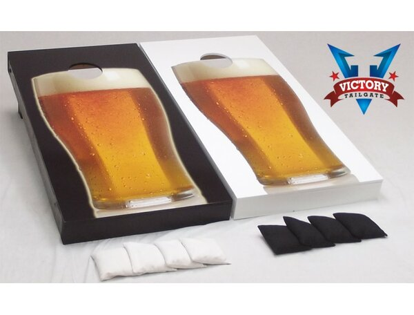Big Beer Alternating Set by Victory Tailgate