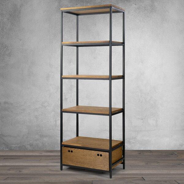 Klein Etagere Bookcase By 17 Stories