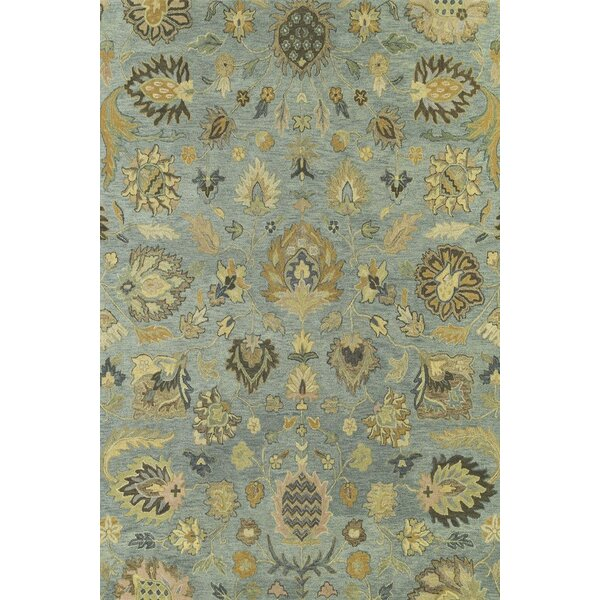 Hammontree Troy Rug by Charlton Home