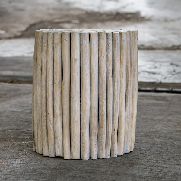 Brazier End Table by Foundry Select