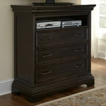 Glencoe 4 Drawer Chest By Darby Home Co