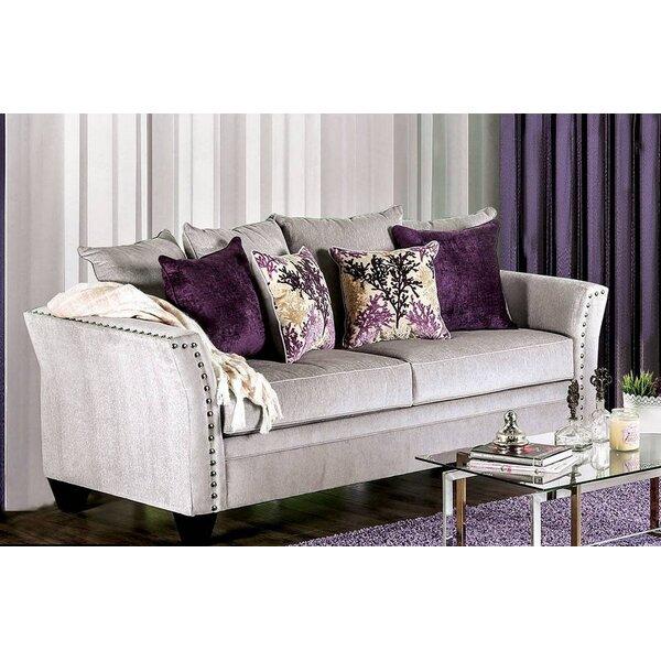 Leet Sofa by Everly Quinn