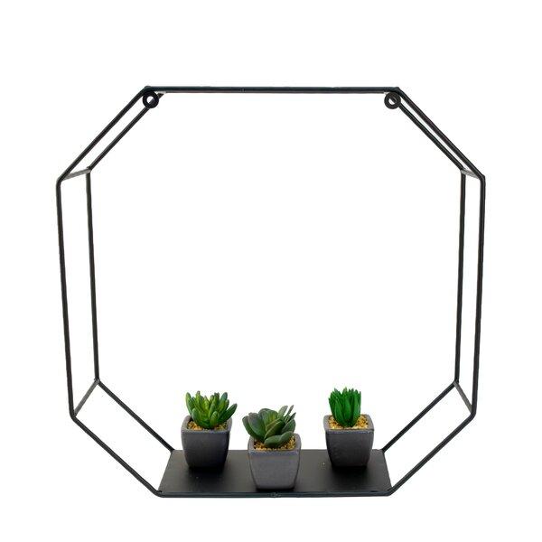 low priced 07a36 690e2 Octagon Shelves | Wayfair