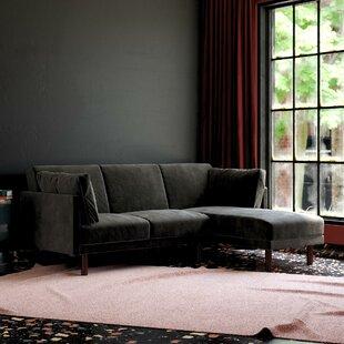 80 Inch Sectional Sofa | Wayfair