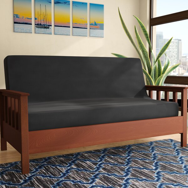 Futon Slipcover by Latitude Run