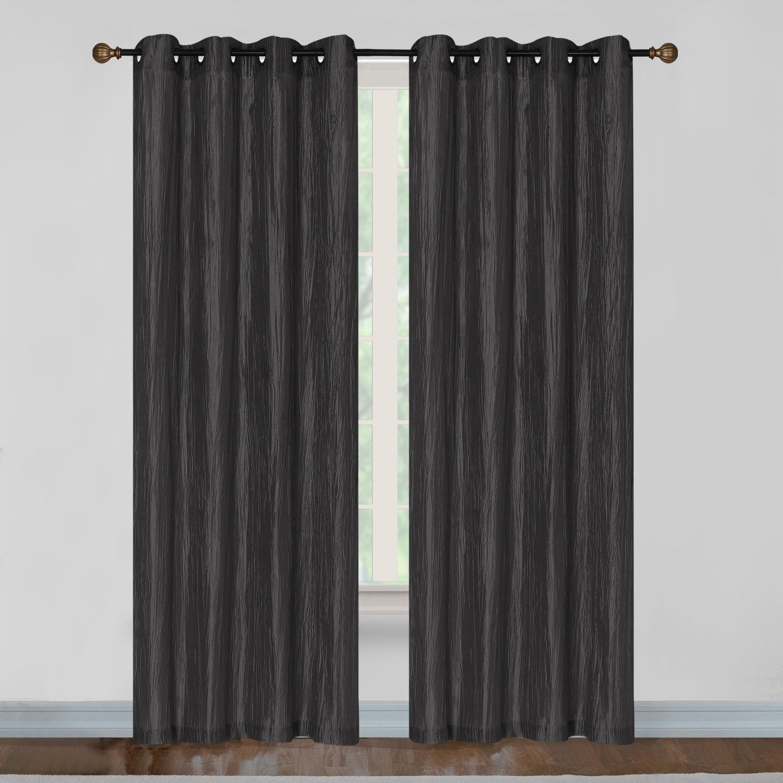 Photo De Rideau Pour Fenetre panneau à rideau simple pour fenêtre à oeillet verona