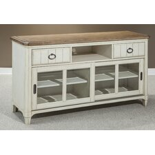 Millbrook Entertainment Console Table by Panama Jack Home