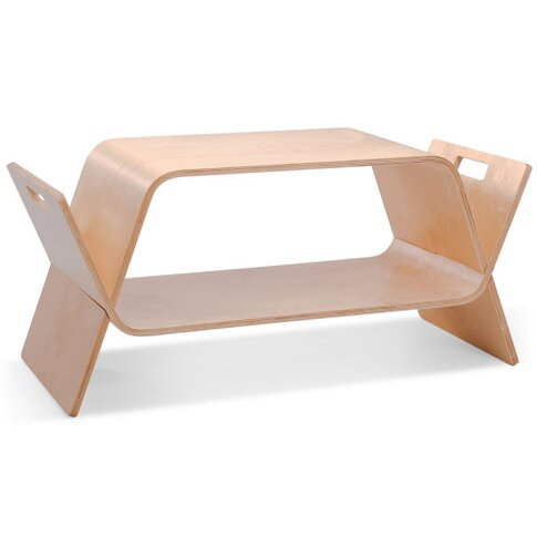 Reinaldo End Table by George Oliver