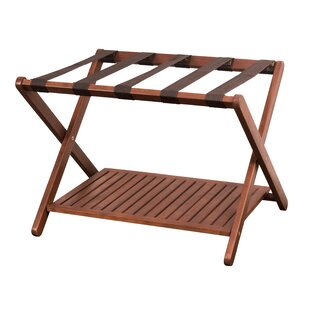Luggage Rack ByMerry Products