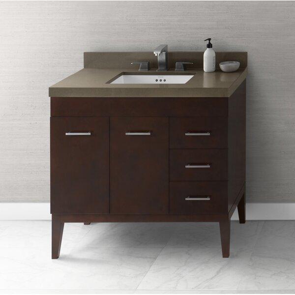 Venus 36 Single Bathroom Vanity Set by Ronbow