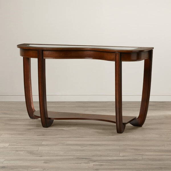 Federal Console Table by Red Barrel Studio