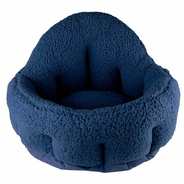 Kutcher Cuddler Bolster by Tucker Murphy Pet