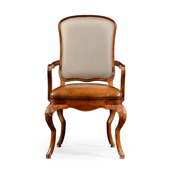 Duchess Armchair (Set Of 2) By Jonathan Charles Fine Furniture