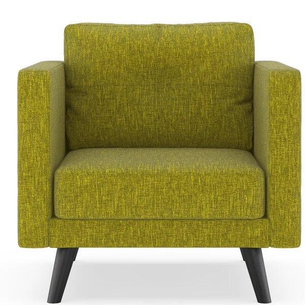 Woolard Armchair by Corrigan Studio Corrigan Studio