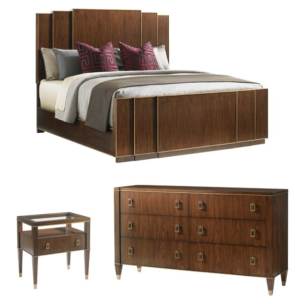 Tower Place Standard Configurable Bedroom Set by Lexington