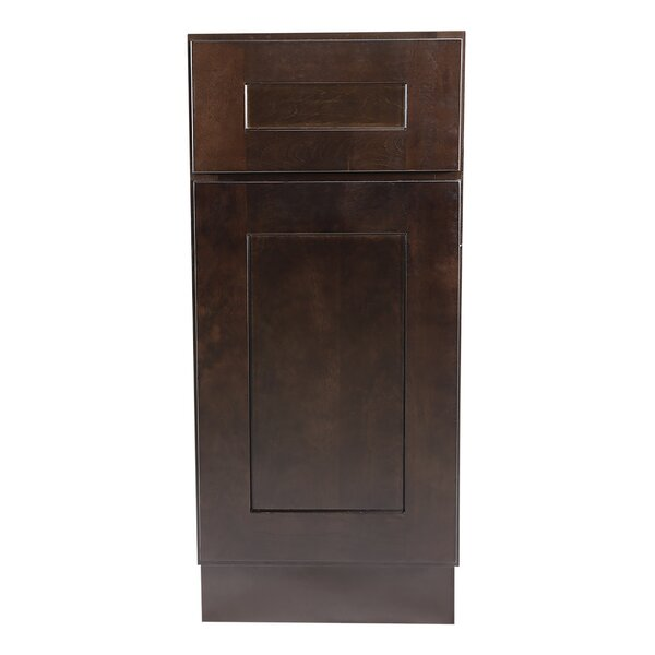 Brookings 34.5 x 15 Kitchen Base Cabinet by Design House