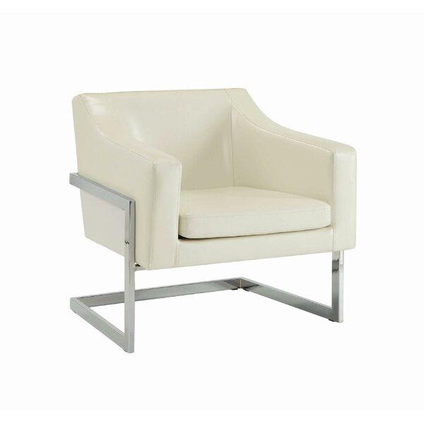 Forsythe Armchair by Everly Quinn