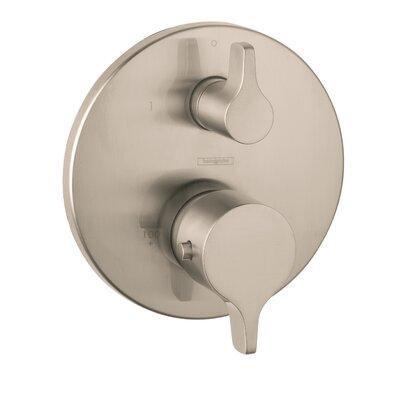 Ecostat Thermostatic Volume Control Faucet Trim Lever Handle