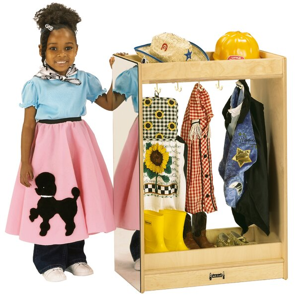 @ 1 Tier 1-Wide Coat Locker by Jonti-Craft| #$266.70!