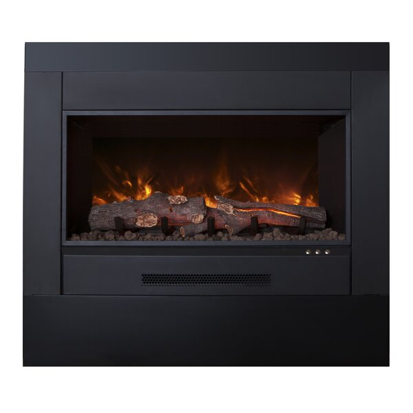ZCR Series Electric Fireplace Insert by Modern Flames