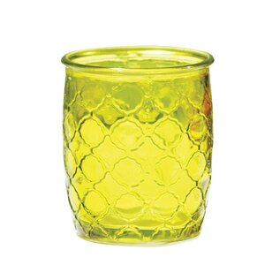 Garden Gate14 oz. Old Fashioned Glass (Set of 4)