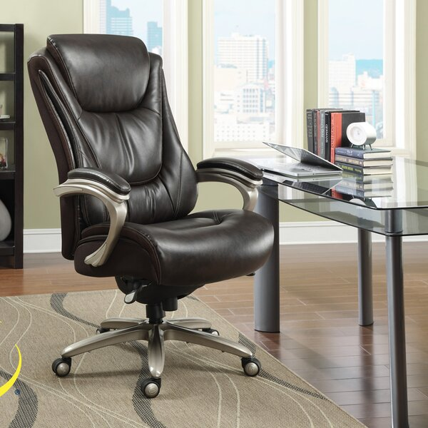 Blissfully Executive Chair by Serta at Home