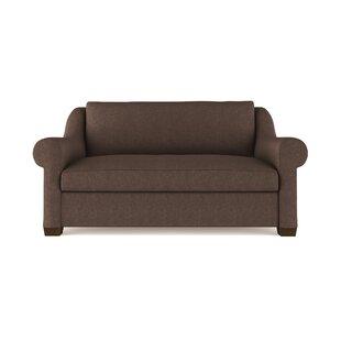 Auberge Sofa Canora Grey