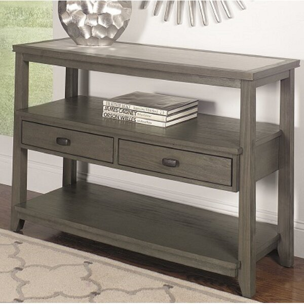 Dunhill Console Table By Breakwater Bay