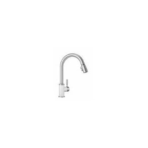 BLANCO SONOMAu2122 with Pull-Down Spray 1.5 GPM Silgranit
