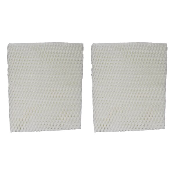 Hunter Wick Humidifier Filter (Set of 2) by Crucial