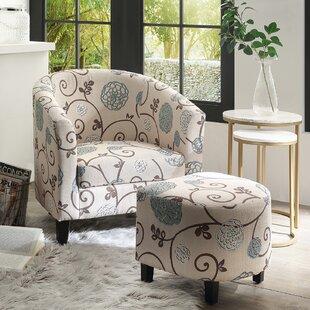 Breyonce 2 Piece Living Room Set by Red Barrel Studio®