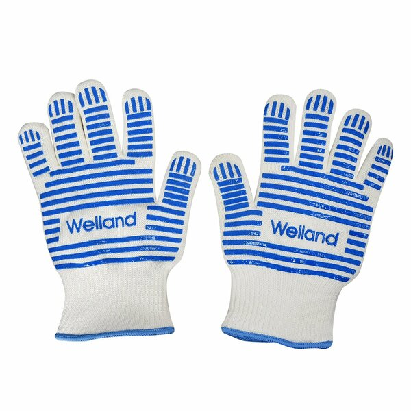 Grilling/Cooking/Baking Glove (Set of 2) by Welland LLC