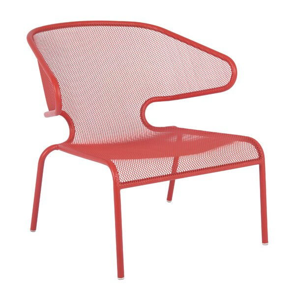 Maze Lounge Chair by BFM Seating