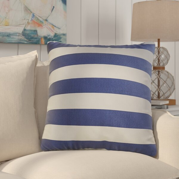 Outdoor Throw Pillow by Beachcrest Home