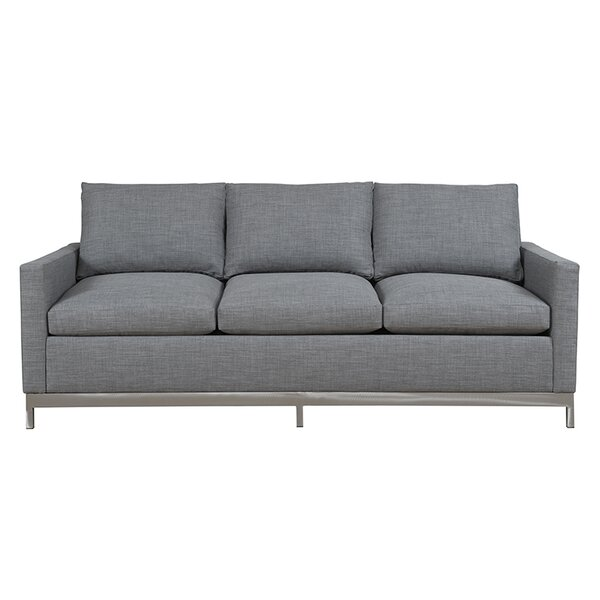 Binx Sofa by Duralee Furniture