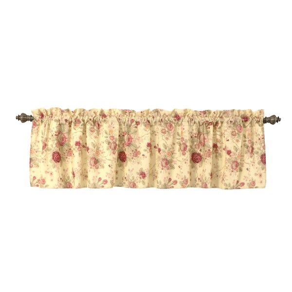 Abbigail 84 Curtain Valance by August Grove
