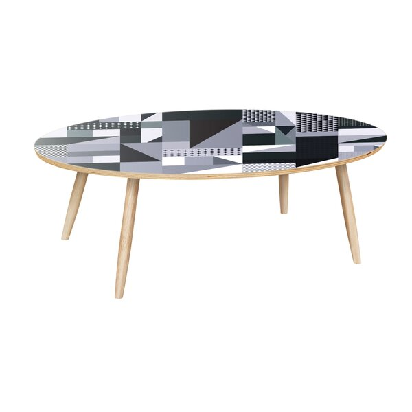 Markita Coffee Table by Brayden Studio