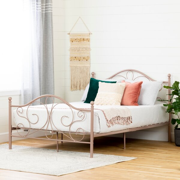 Country Poetry Bed By South Shore by South Shore Cool