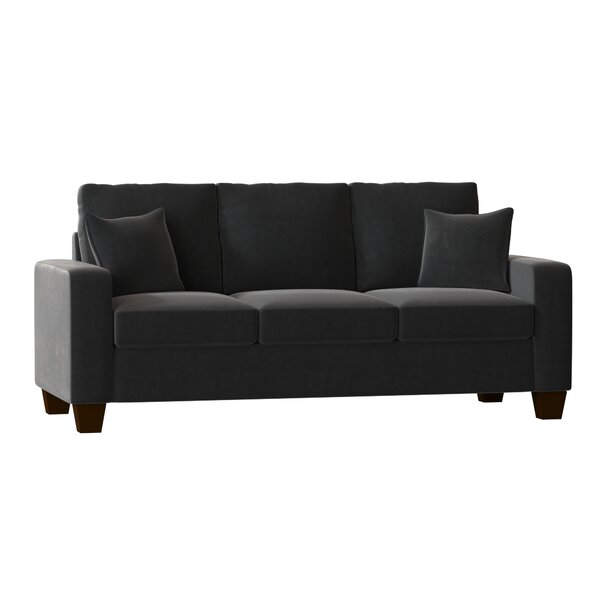 Web Shopping Mccollister Sofa by Wrought Studio by Wrought Studio