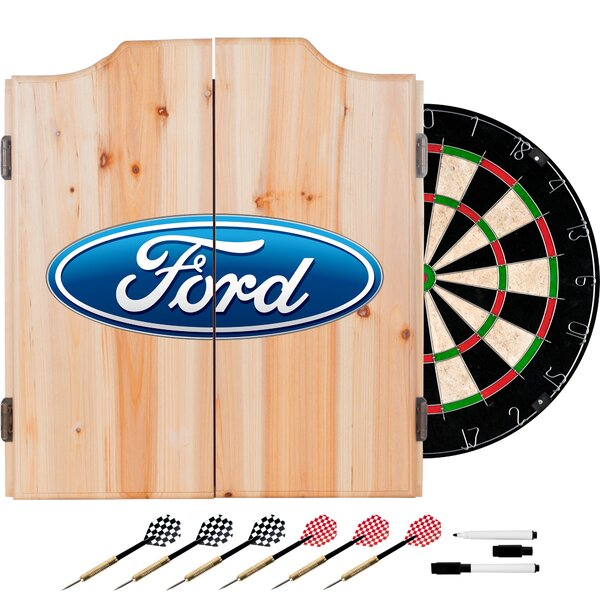 Ford Dart Cabinet Set by Trademark Games