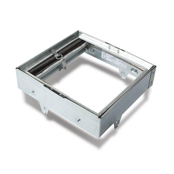 Ultra Premium Radion Damper Kit for Ventilation Fan by Broan