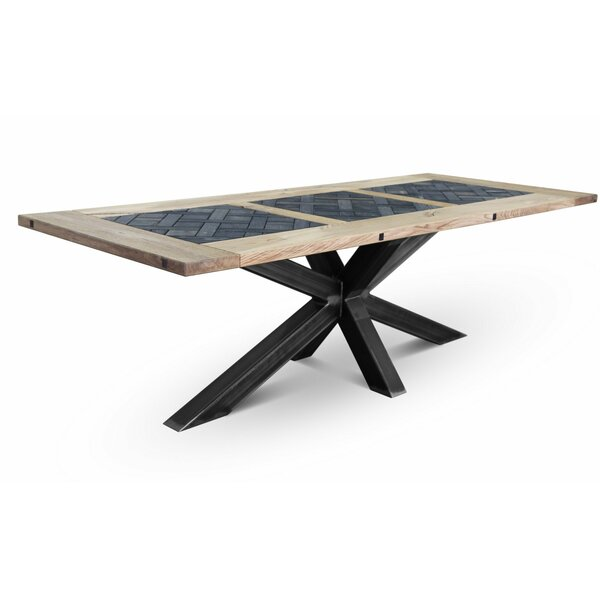 Bargain Melstone Dining Table By Foundry Select Spacial Price