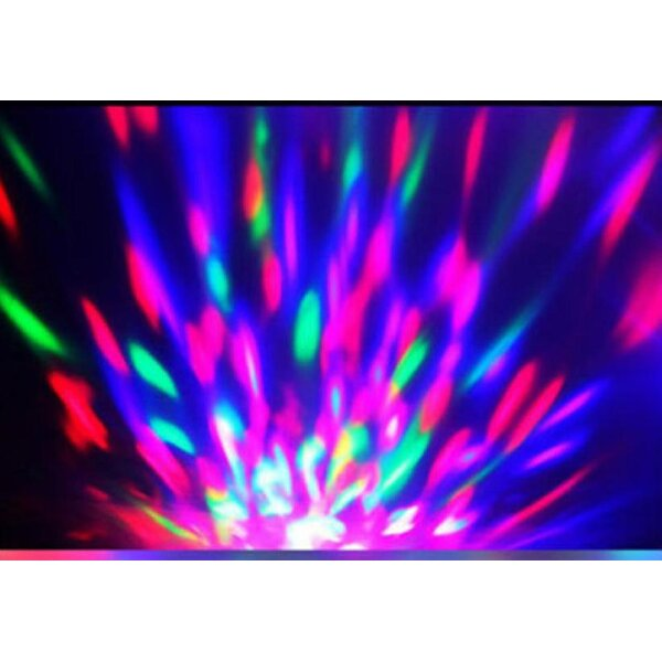 Party Stage Light by Creative Motion
