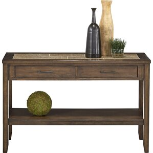 West Adams Console Table by Loon Peak