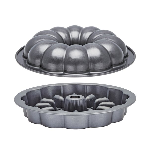 Fillables Non-Stick Fluted Cake Pan by Baker's Advantage