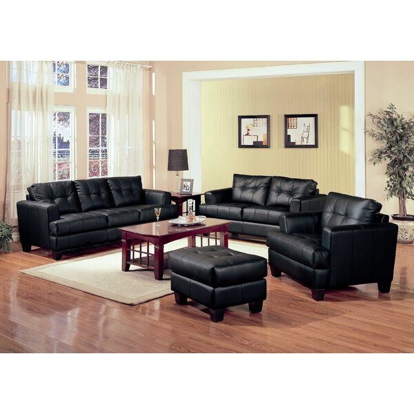 Granville Configurable Living Room Set by Ebern Designs