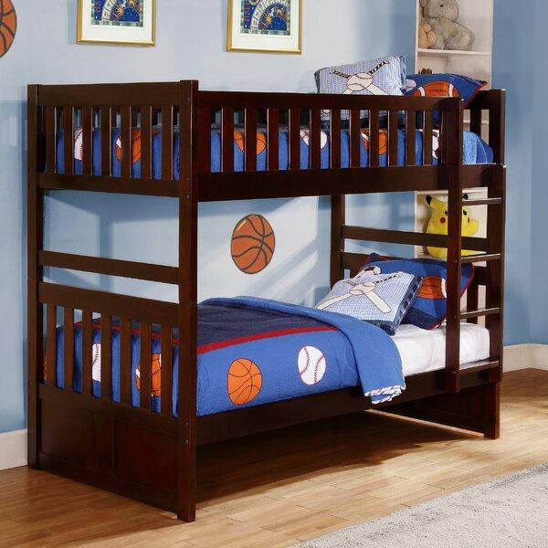Adela Twin Bunk Bed by Viv + Rae