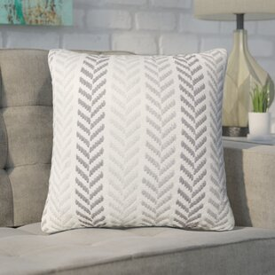 Sensational Galilea Chevron Cotton Throw Pillow Inzonedesignstudio Interior Chair Design Inzonedesignstudiocom
