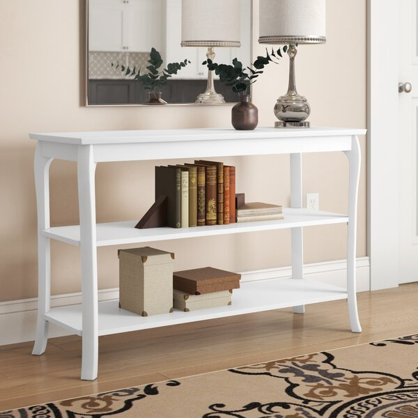 Westerfield Console Table By Darby Home Co